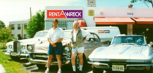 Rent A Wreck Nj >> Rent A Wreck Of Cherry Hill Rent A Wreck