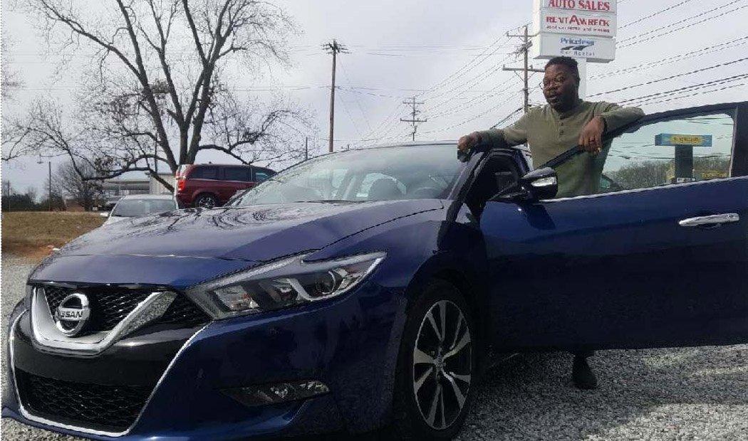 Rent A Wreck In Greensboro Nc Rent A Wreck